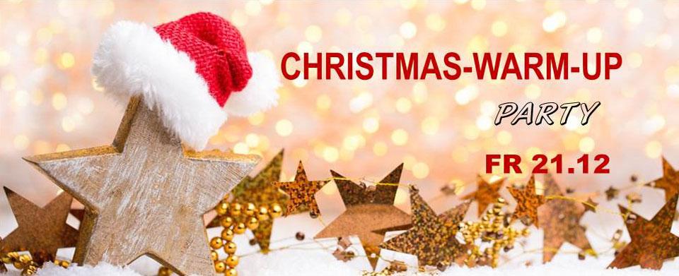 Die Weihnachtstage beim Sepp!